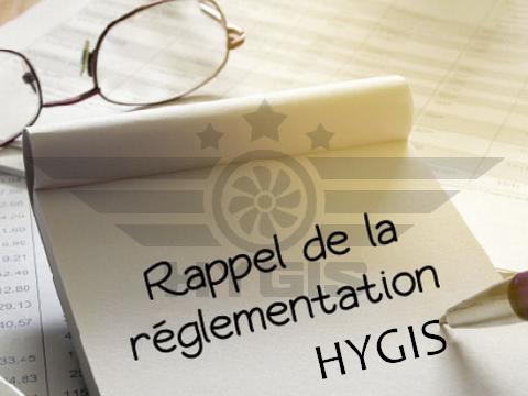 Reglementation Du Nettoyage Des Hottes De Cuisine Des Restaurants
