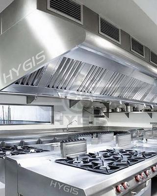 Nettoyage Et Degraissage Hotte De Restaurant Prix A Partir De 249 Ht