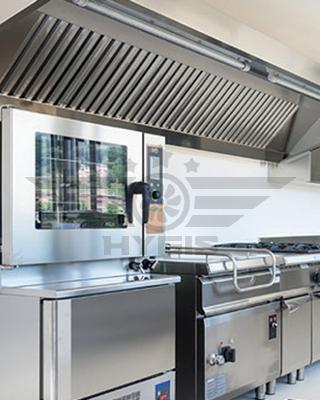Entretien Maintenance Et Installation De Hotte De Cuisine